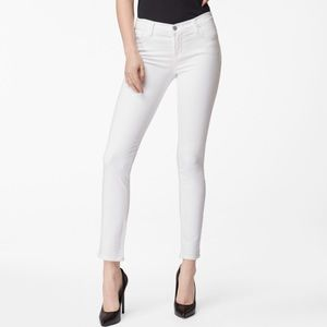 J. Brand white Jeans Blanc
